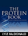 The Protein Book