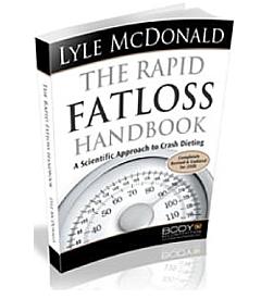 The Rapid Fat Loss Handbook