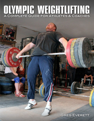 E B O O K 0980011116 Olympic Weightlifting A Complete ...