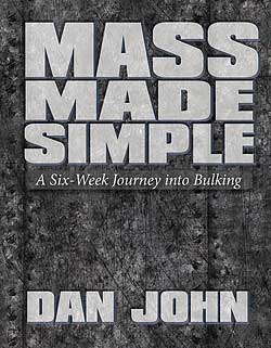 Mass Made Simple by Dan John