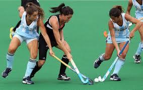 Women's Field Hockey