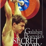 The White Prisoner - Galabin Boevski's Secret Story