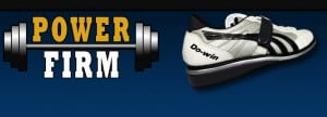 Powerfirm Olympic Lifting Shoes