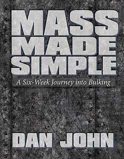 Mass Made Simple by Dan John