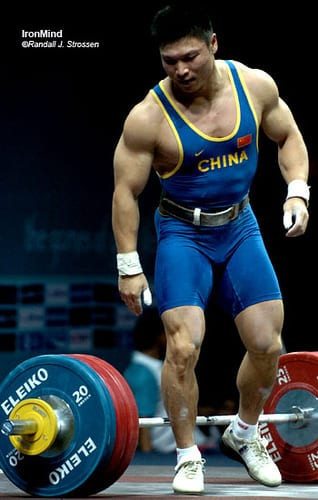 Why the US Sucks at Olympic Lifting: OL'ing Part 4